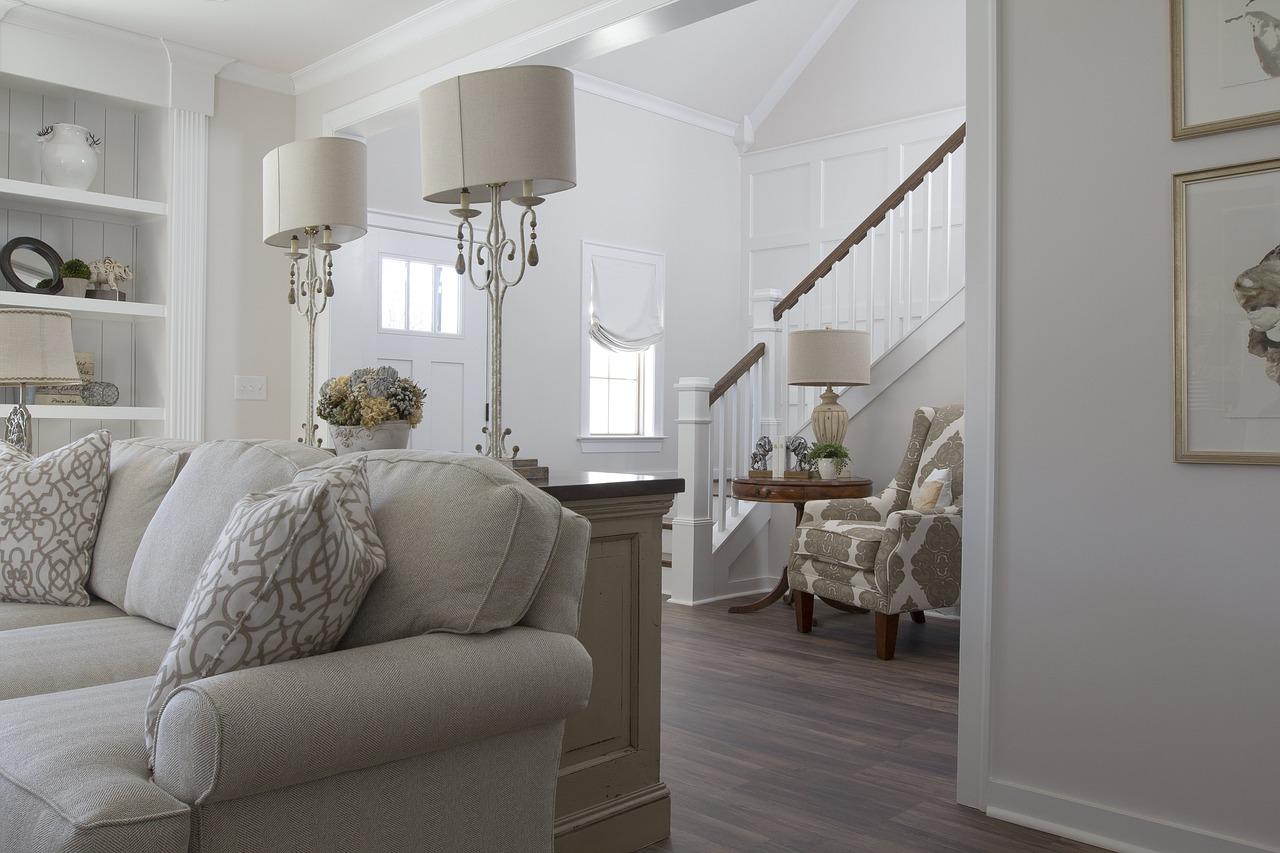 Pourquoi s'occuper soi-même de la décoration de sa maison ?